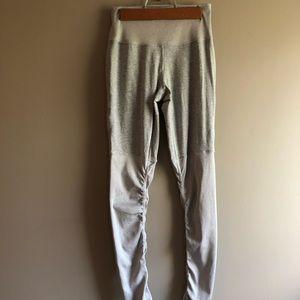 ALO winter collection goddess leggings